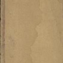 Book VI Logbook, Station Unknown 1879-1880 (Unalaska)