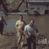 [1949 Fairbanks flood, mining activities]
