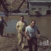 [1949 Fairbanks flood, mining activities]