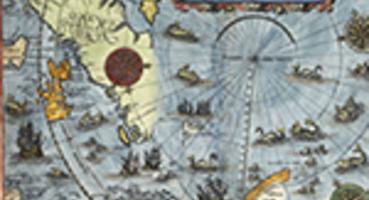 Rare Books & Maps